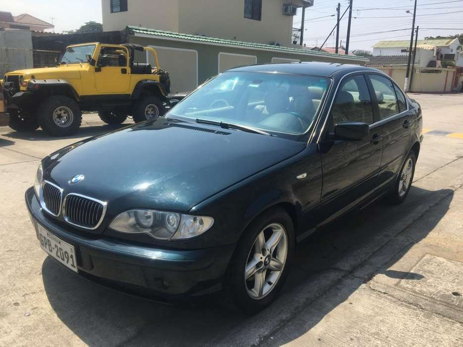 <strong>bmw</strong> Série 3 2002 - 255000 km
