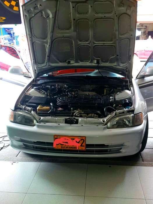 Honda Civic 1995 - 115000 km