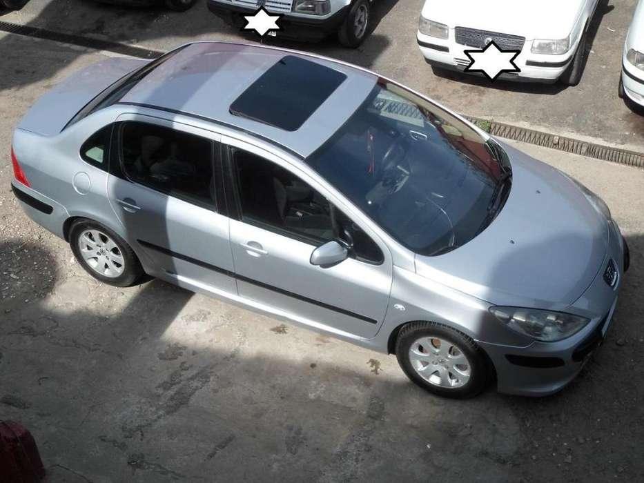 Peugeot 307 2007 - 100000 km