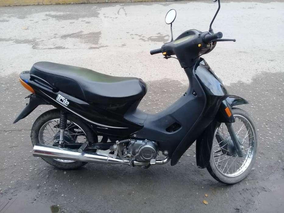 Vendo O Permuto <strong>moto</strong> Guerrero Trío 110