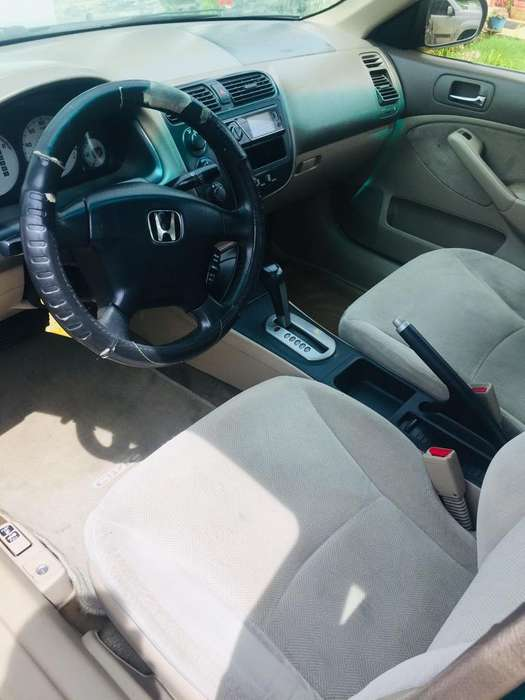 Honda Civic 2002 - 150000 km