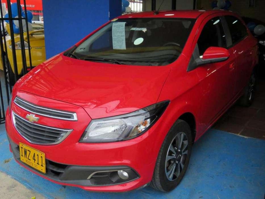 Chevrolet Onix 2016 - 33577 km
