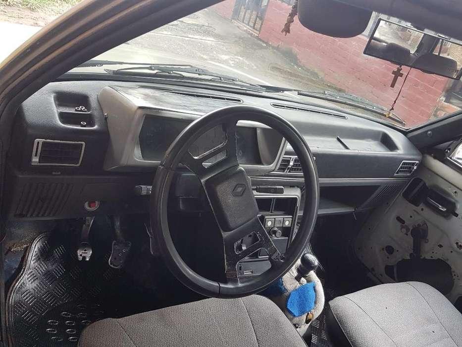 Renault R9 1985 - 1000 km