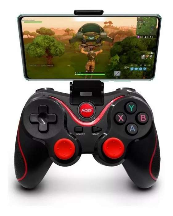 Control Gamepad para Celular, Pc Y Tv