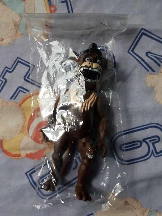 Muñeco Freddy