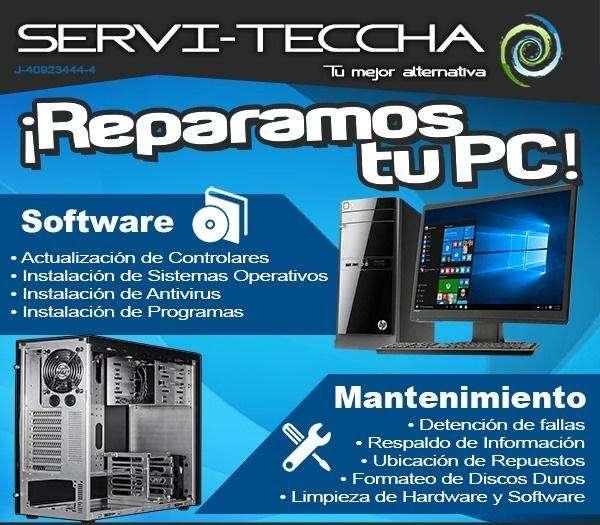 REPARACIÓN COMPUTADORES ITAGUI ANTIOQUIA TEL4560299 {Principal} ó 5071582