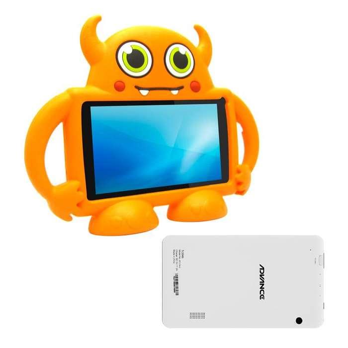 Tablet Advance Intro TR3946 7' 1024x600 Android 8.0 8GB 1GB RAM