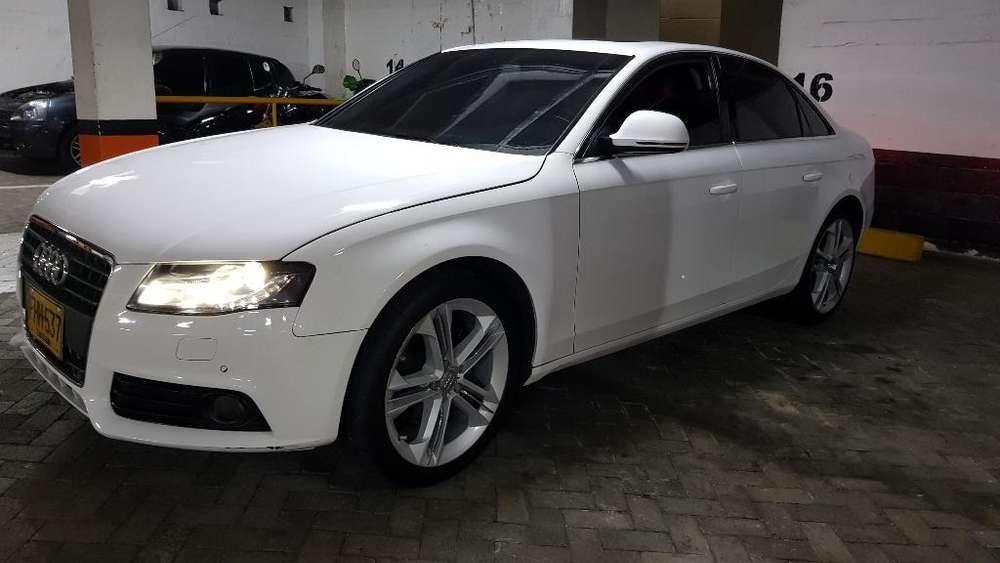 Audi A4 2009 - 68000 km