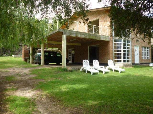 Casa en Alquiler en Barrio residencial villa magdalena, Potrero de los funes 25000