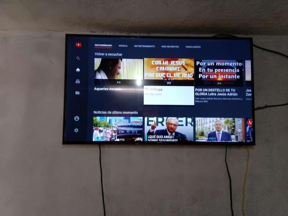 Vendo Televisor Samsung de 36 Pulgadas E