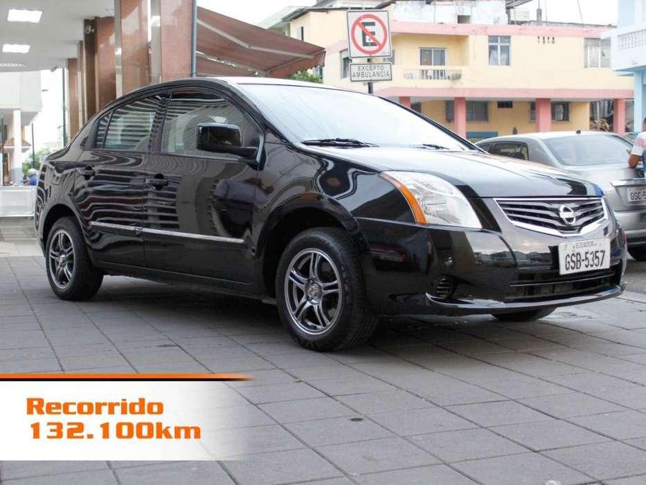 Nissan Sentra 2012 - 132000 km