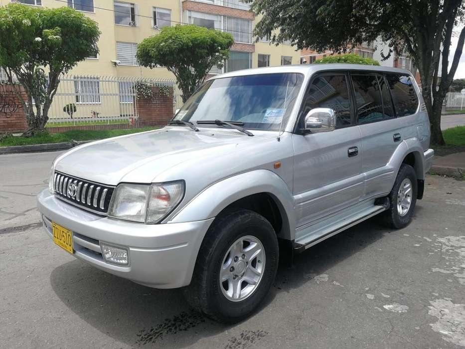 Toyota Prado 2004 - 251000 km