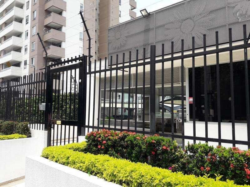 Cod. VBCMP895 Apartamento En Venta En Cali Urbanización La Flora