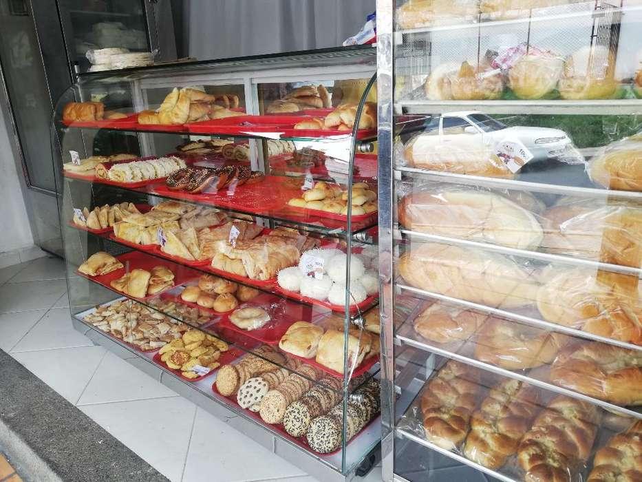 Prima de Negocio de Panadería en Niquia