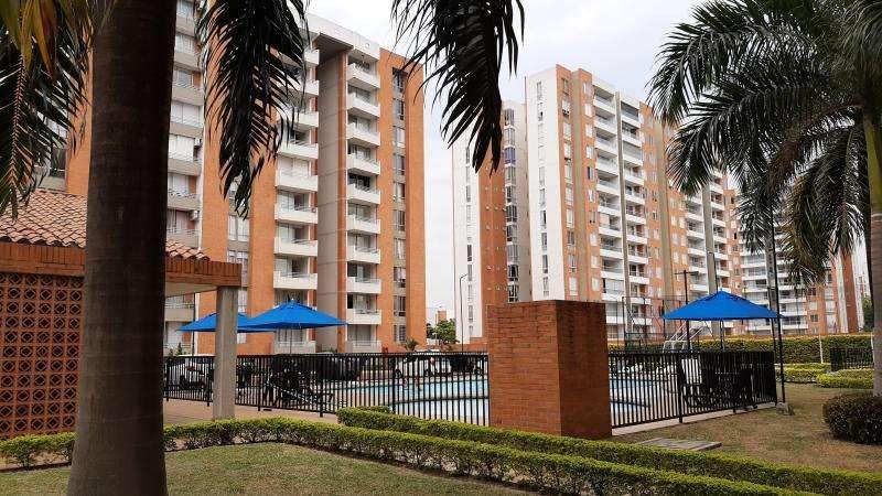 <strong>apartamento</strong> En Arriendo En Cali Valle Del Lili Cod. ABKWC-10404041