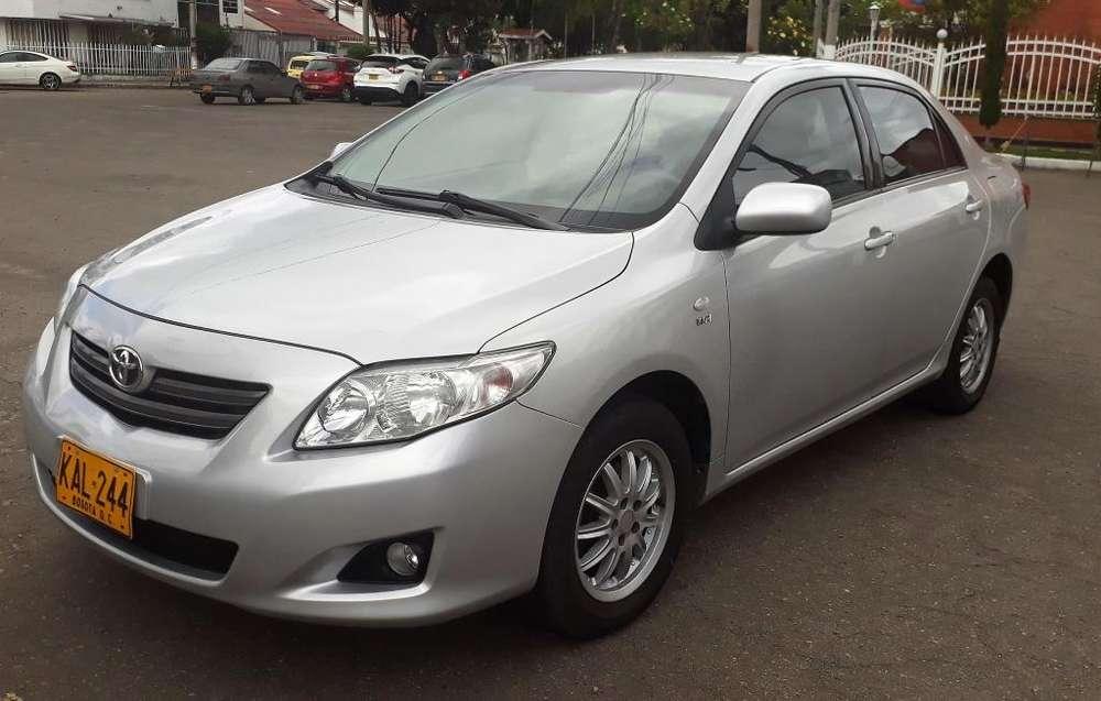 Toyota Corolla 2010 - 97000 km