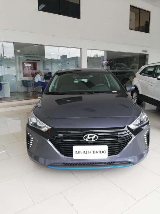 Hyundai Ioniq 2019 - 0 km