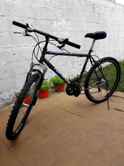 Mountain Bike Rod 26 6.500