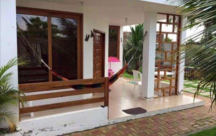 Casa Rentera CRUCITA-MANABI-ECUADOR