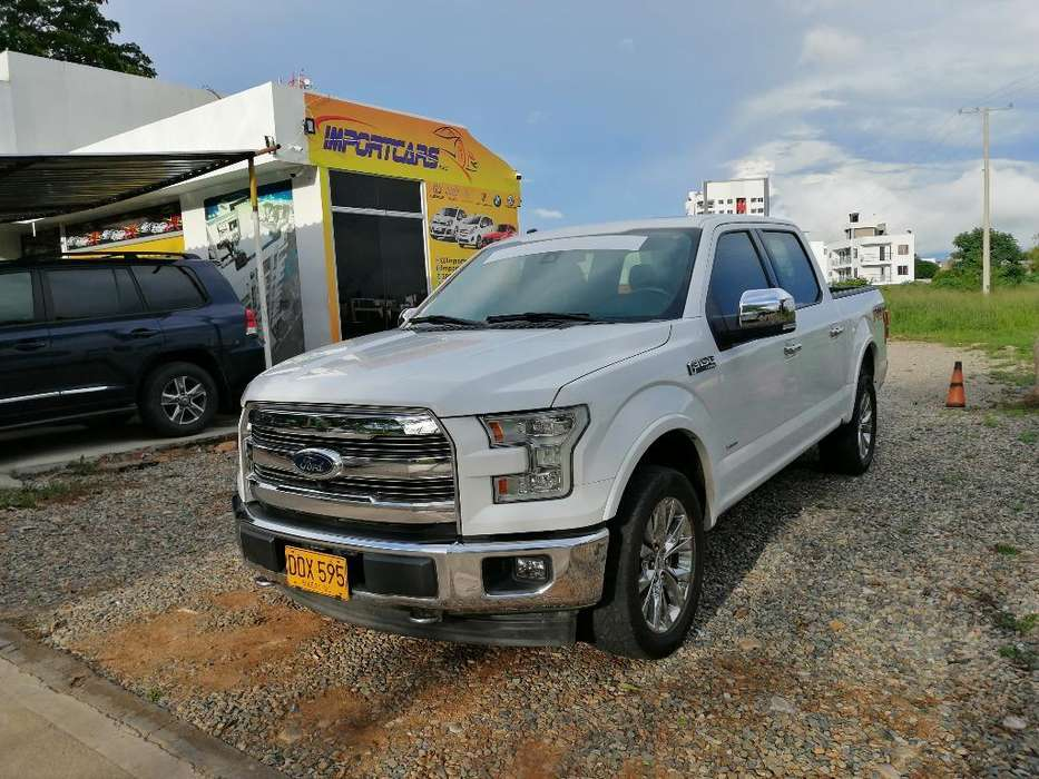 <strong>ford</strong> F-150 2017 - 19000 km