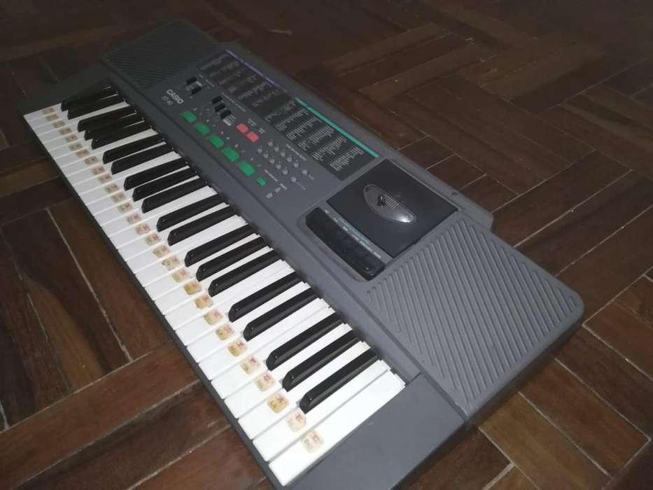 Organo Casio