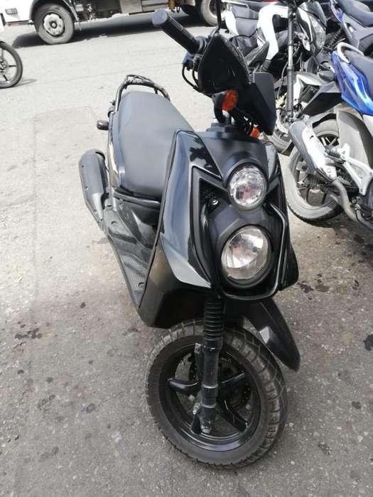 Moto 125 Vendo