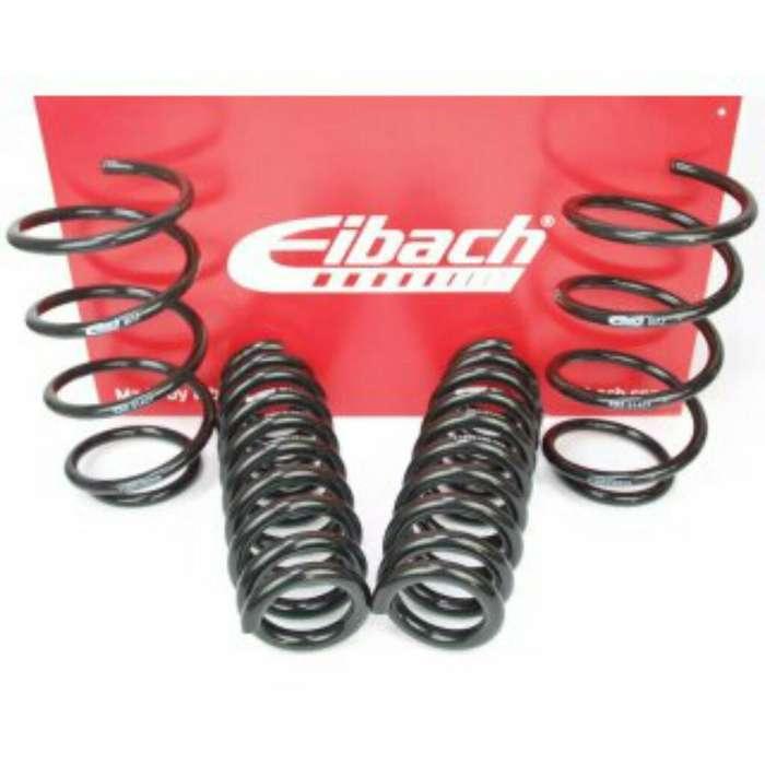 Espirales Eibach Pro Kit