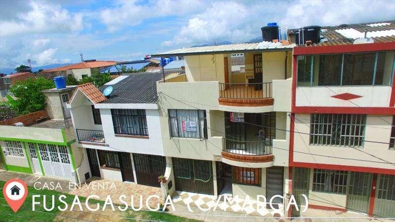 Casa En Venta En Fusagasuga Fusagasuga Ver. La Venta Cod. VBSEI3568
