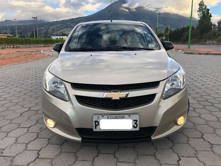 <strong>chevrolet</strong> Sail 2013 - 114000 km