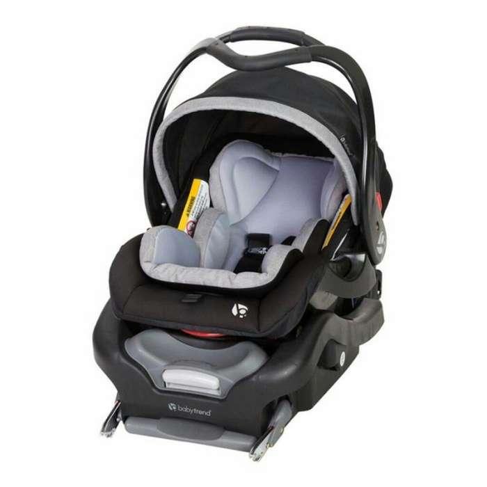 Silla para Carro Baby Trend