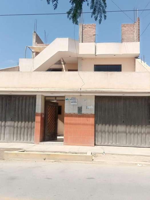 Venta Departamento 156 M2 Chiclayo