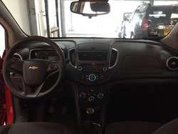Chevrolet Tracker Ls Mt 1800cc 2015