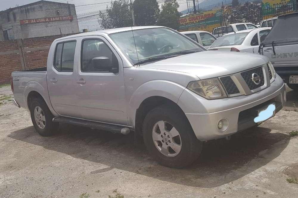 Nissan Navara  2011 - 200000 km