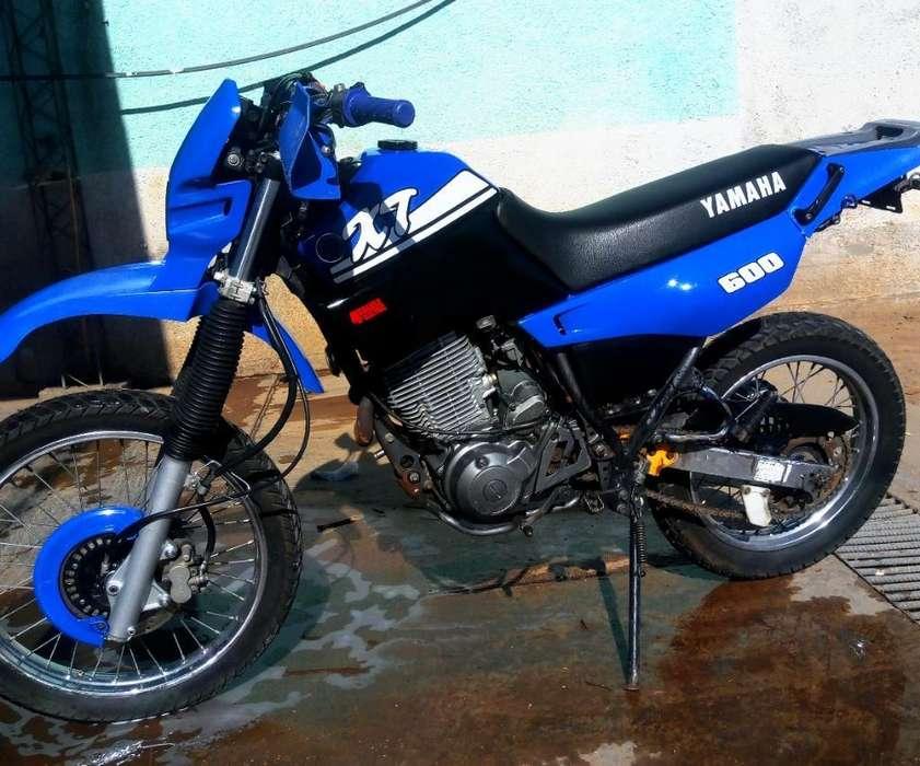 <strong>yamaha</strong> Xt 600