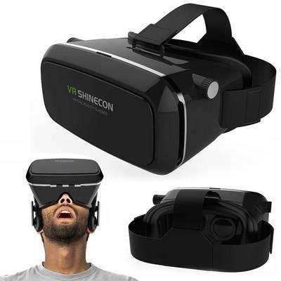 VR Shinecon Realidad Virtual