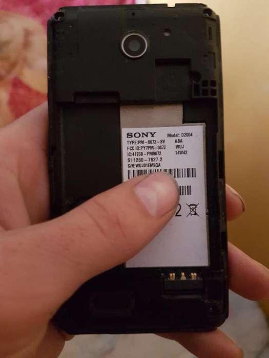 Sony D2004 Bueno