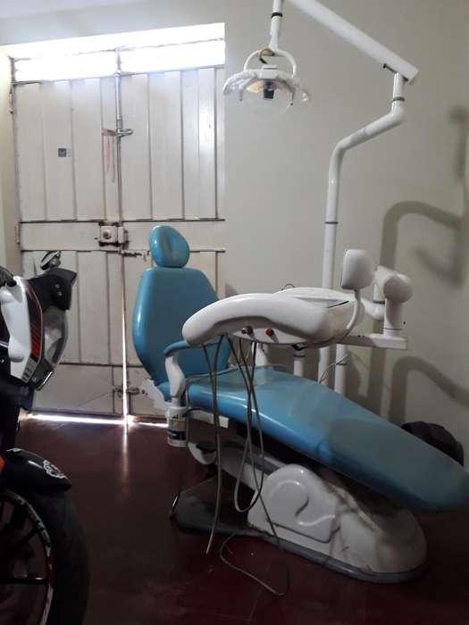 Sillón de Odontología