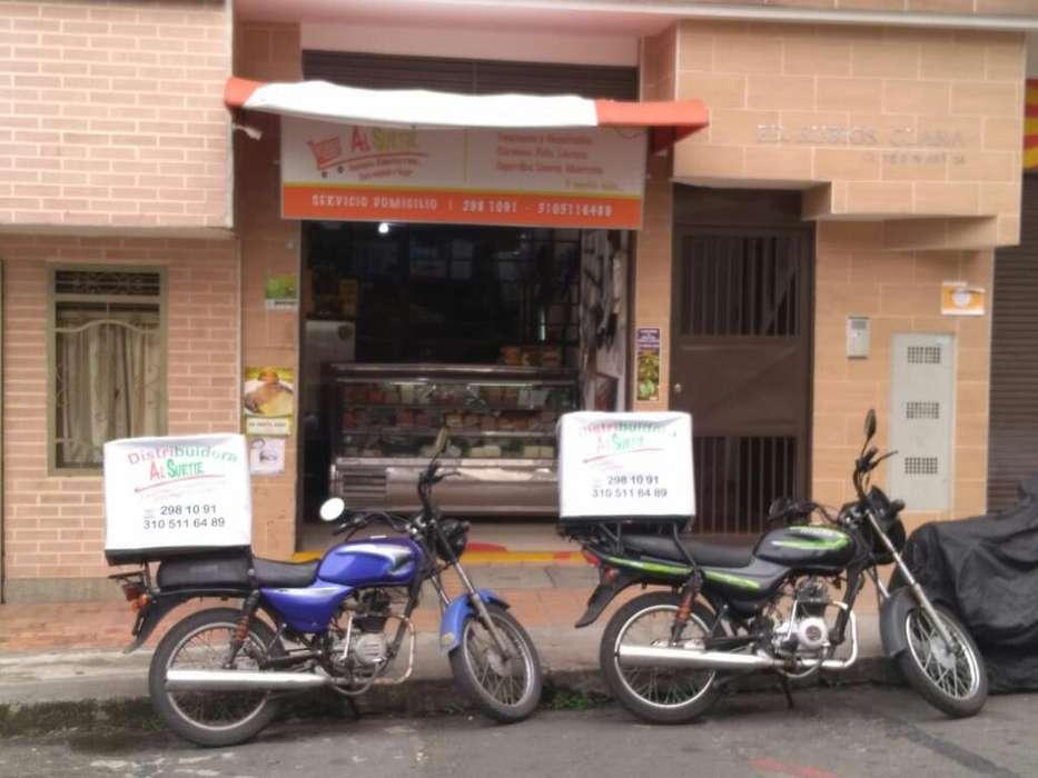 Vencambio <strong>negocio</strong> en Sabaneta Garantizad