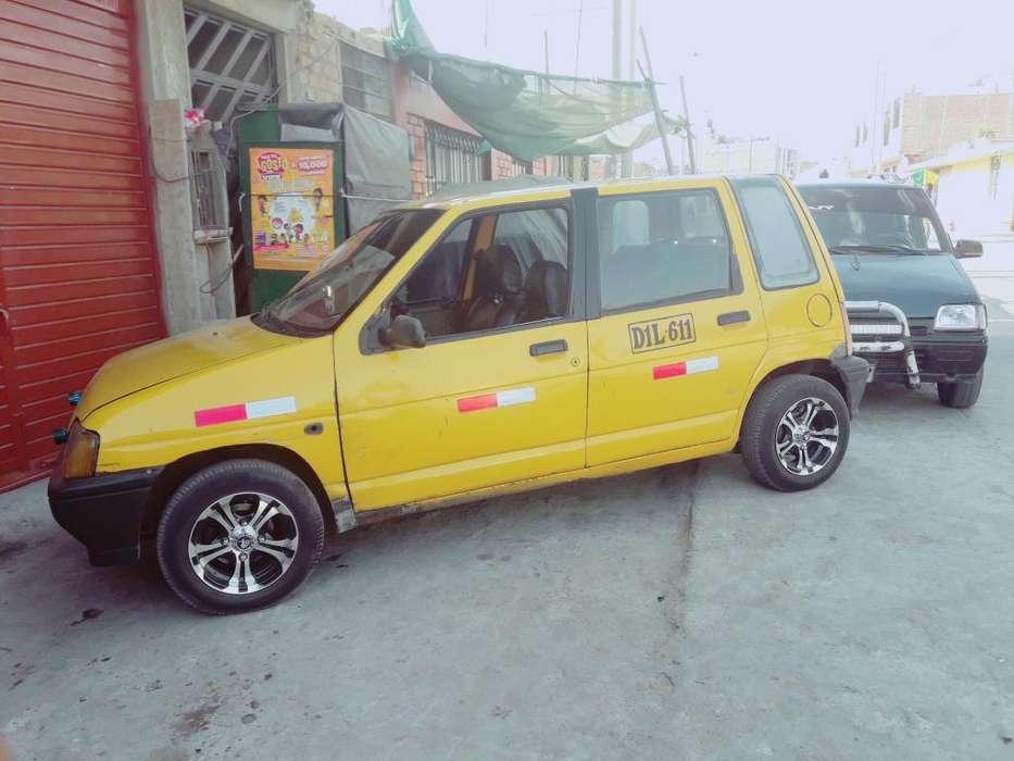 Daewoo Tico 1996 - 0 km