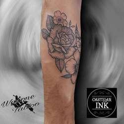 Wazone Tattoo Estudio Privado