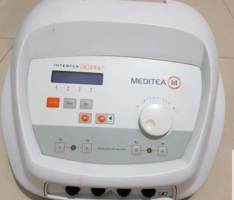 Electrodos Meditea