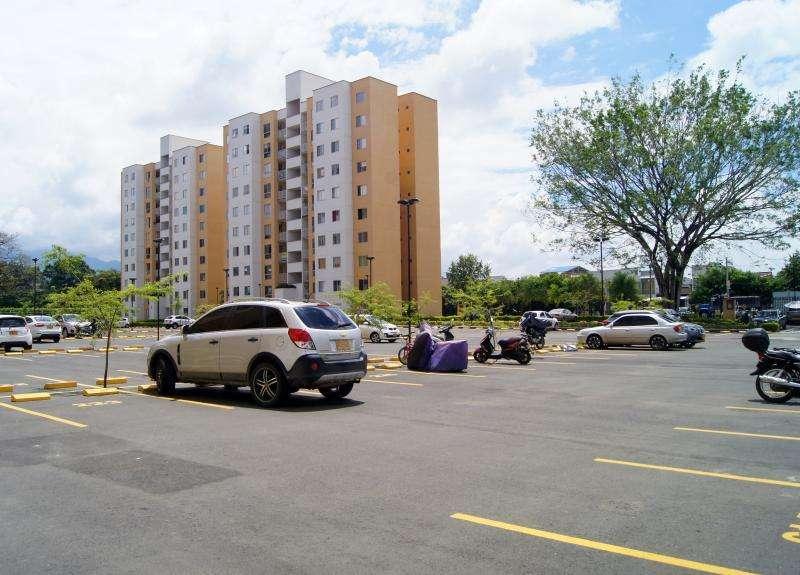 Cod. VBPYC31454 <strong>apartamento</strong> En Venta En Cali Jamundi