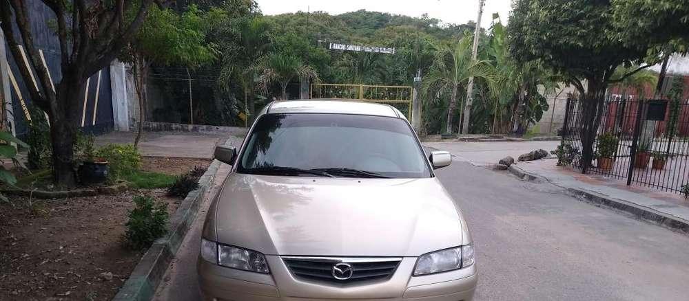 Mazda 626 2002 - 156000 km