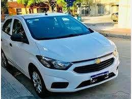 Chevrolet Onix 2017 - 35000 km