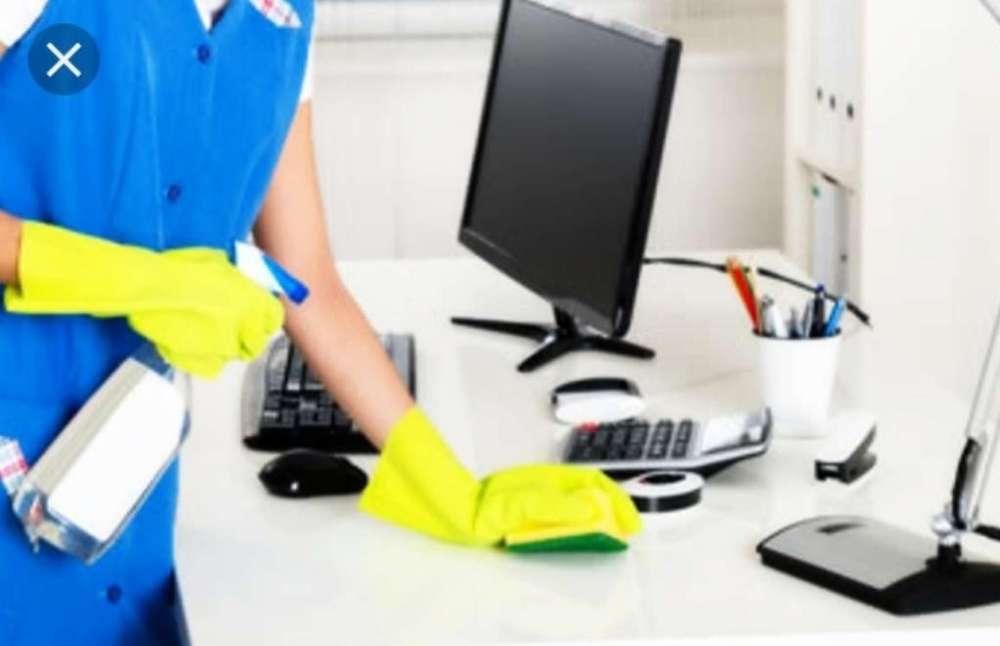 Servicio de Limpieza X Dias