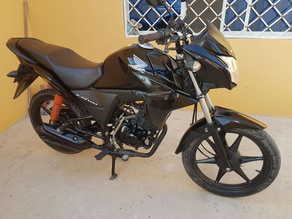 Vendo Moto <strong>honda</strong> Twister