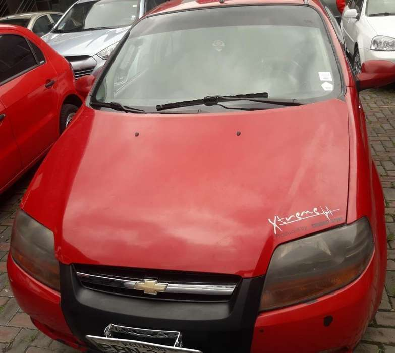 Chevrolet Aveo 2011 - 150000 km
