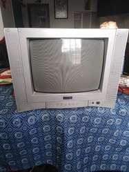 Televisor de 21 Pulgadas en Buena Condic