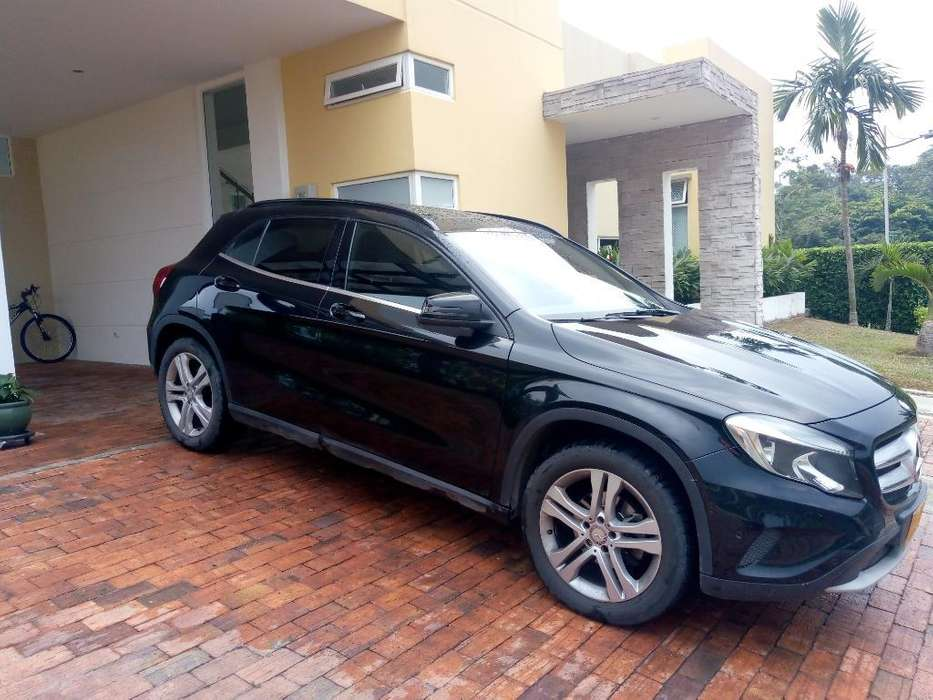 <strong>mercedes</strong>-Benz Clase GLA 2017 - 58000 km