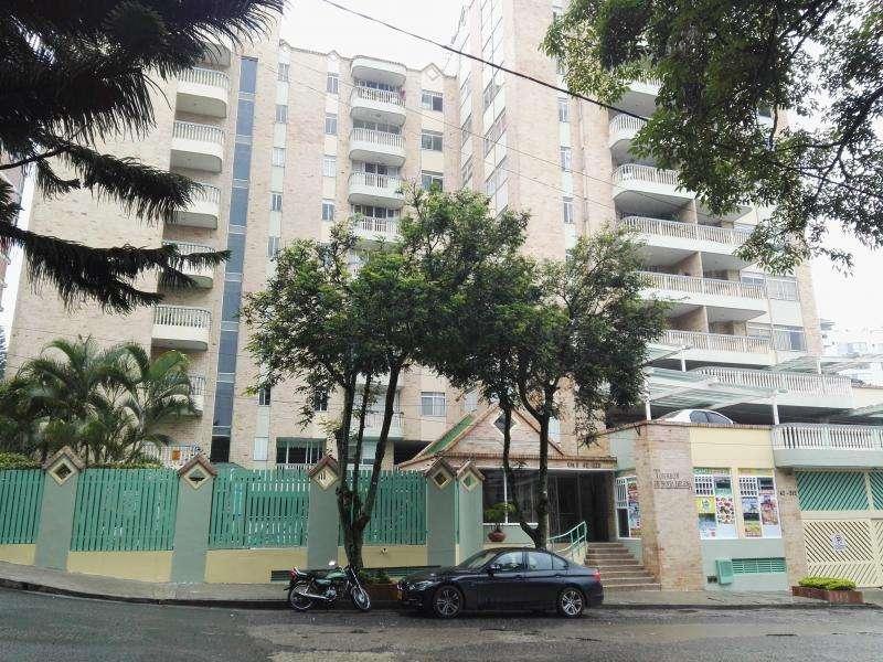 Cod. VBPAI10783 <strong>apartamento</strong> En Venta En Ibague Torreon De Santa Helena Piso 5